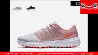 کفش نایک زنانه | فروشگاه تهران کتانی شماره های تماس : 09120266428