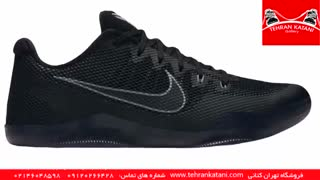 کفش نایک مشکی | فروشگاه تهران کتانی شماره تماس : 09120266428
