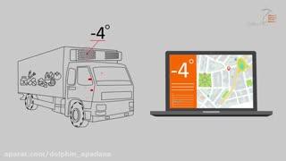 مدیریت ناوگان و ردیابی خودروها