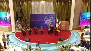 اجرای زیبای گروه سنتی