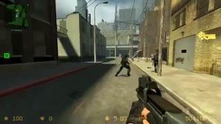 دانلود بازی Counter-Strike Source