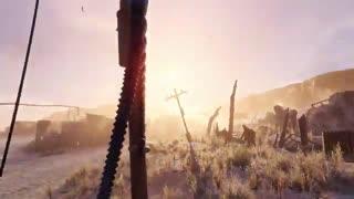ویدیو بازی Metro Exodus با محوریت اسلحهها - بازیمگ