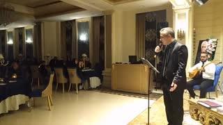 موسیقی مراسم ترحیم عرفانی 09121897742 گروه پاییز مهربان