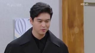 قسمت شصت و نه و هفتاد ( 69. 70)سریال کره ای تنها عشق من +زیرنویس آنلاین +کامل My Only One 2018 بابازی یوئی