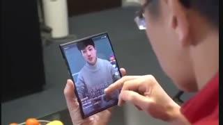 گوشی قابل انعطاف شیائومی - گجت نیوز