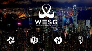 گزارش رویداد انتخابی WESG در ایران