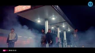 موزیک ویدیوی اکسو love shot
