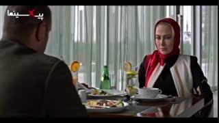 فیلم ماحی ، سکانس درخواست بچه دار شدن از ماحی توسط فرزین