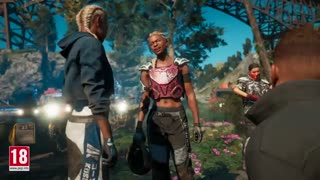 Far Cry New Dawn - Story Trailer