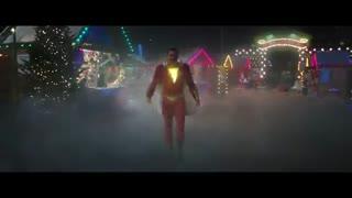 تریلر جدید فیلم Shazam - بازیمگ