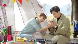 عاشق که بشی حالت حال دل مجنونه .. دست خود آدم نیس فکرت همه جا اونه ... میکس زیبای سریال کره ای ( همه چیزم )