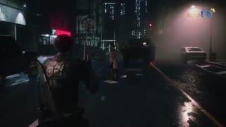 تریلر رسمی بازی Resident Evil 2