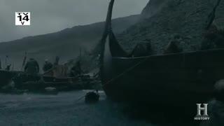 فصل پنجم سریال وایکینگ ها Vikings قسمت نوزدهم با زیرنویس فارسی