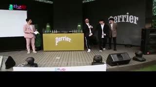 GOT7  برنامه The Extraordinaire Collaboration  قسمت پنجم اخر -با حضور جی بی و یوگیوم + ساب فارسی