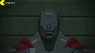 Reign of the Supermen trailer tehrancdshop.com تهران سی دی شاپ