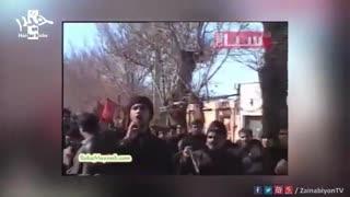 زندگی نامه حامد زمانی به روایت خانواده و معلمان   Hamed Zamani biography