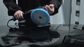 دستگاه پولیش اوربیتال روپس  RUPES