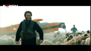 به وقت شام سکانس بازگشت به تدمر و قول سردسته داعشی ها