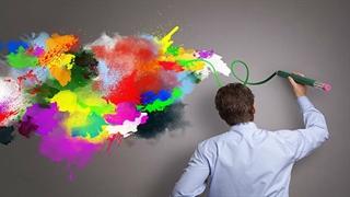5 راه ساده برای افزایش خلاقیت