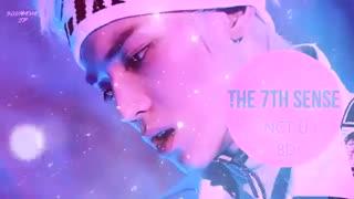 NCT The 7th sense 8D