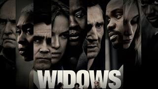 دانلود فیلم بیوهها Widows 2018