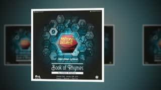 S1E1 HHAPodcast - Book of Rhymes (1. Rhythm)