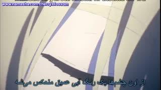 تیتراژ انیمه فرشتگان مرگ با زیرنویس فارسی