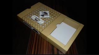 انواع مختلف کارتن بسته بندی و جعبه
