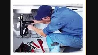 تنظیم پکیج و هواگیری رادیاتور
