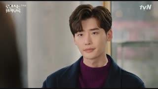 قسمت اول سریال کره ایRomance is a Bonus Book مکمل عاشقانه (عشق یک کتاب پاداش است)با بازی لی جونگ سوک ولی نایونگ وجانگ یو جین