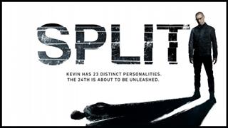 دانلود فیلم شکافته Split 2016