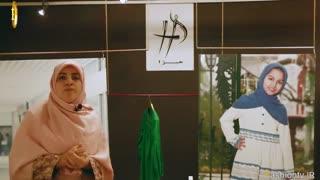 اولین تلویزیون مد و لباس - فشن تی وی ایران - دومین جشنواره ملی طراحی لباس و پارچه کودک و نوجوان