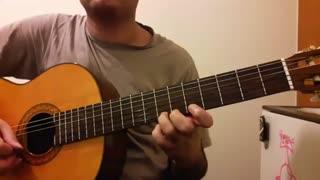 نشکن دلمو از محسن یگانه با گیتار نت و تبلچر بهنام