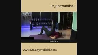 درمان درد مفصل ران