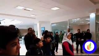 شتابدهنده دیموند دانشگاه تهران / مجتمع آموزشی دانا