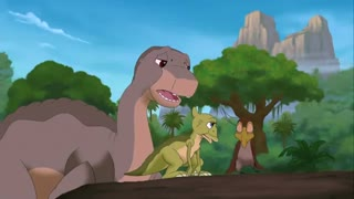 The Land Before Time 104  The Mysterious Tooth Crisis