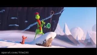 دانلود رایگان انیمیشن گرینچ