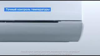 کولر گازی اسپلیت مدیا - انواع مدل های کولر گازی اسپلیت مدیا