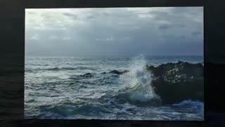 ماهیگیر: شاعر حسن اسدی شبدیز با دکلمه ی سپهر کیانی