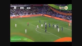 خلاصه بازی ایران 0 - ژاپن 3 (8-11-1397)