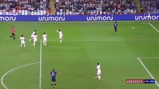 خلاصه بازی ایران و ژاپن در جام ملتهای آسیا با گزارش عباس قانع