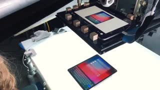 iPad Pro — A new way to go behind the scenes — Apple