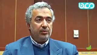 مصاحبه با دکتر امیر شاهرخی و دکتر علی اصغر پورعزت