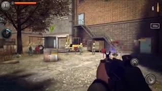 بازی فوق العاده  Last Hope Sniper