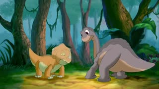 The Land Before Time 105