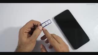 بررسی و معرفی Samsung Galaxy M20