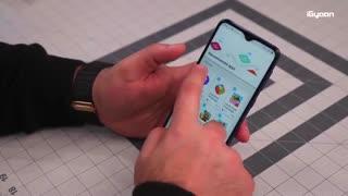 بررسی و معرفی Samsung Galaxy M10