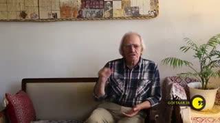 مصاحبه با محمدعلی نجفی، معمار و کارگردان