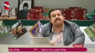 صبحانههای عمو عزت ضرغامی با حقوق ۱۰ میلیونی