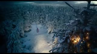 تیزرفیلم The Nutcracker and the four realms 2018